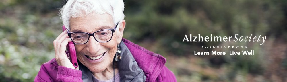 Dementia Friendly Saskatchewan